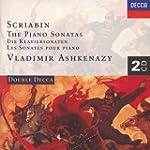 Scriabin: Piano Sonatas 1-10