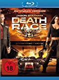 Death Race - Extended Version [Blu-ray] title=