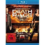 "Death Race (Extended Version) [Blu-ray]von ""Jason Statham"""