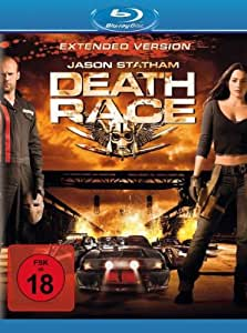 Death Race (Extended Version) [Blu-ray]