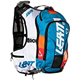 Leatt Hydration GPX XL 2.0 Backpack - Blue/White/X-Small/XX-Large