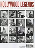 img - for Hollywood Legends Sid Avery Snapshots of an Entire Generation of Screen Giants book / textbook / text book