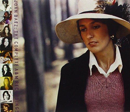Joan Baez - The Complete A&m Recordings - Zortam Music