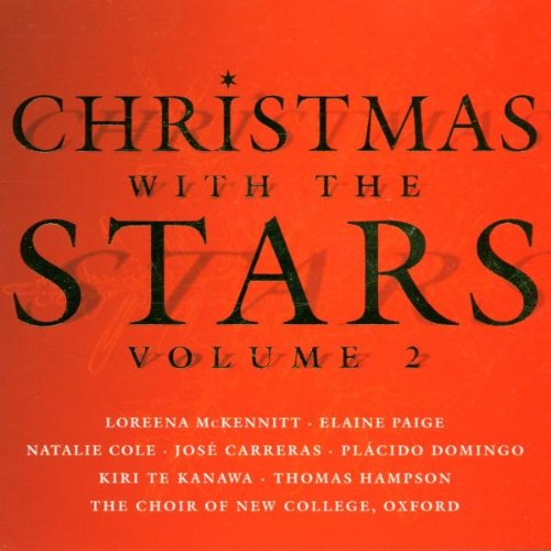 Christmas with the Stars, Vol. 2