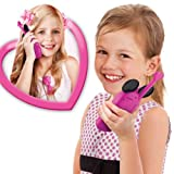 Minnie Mouse Walkie Talkies, pink