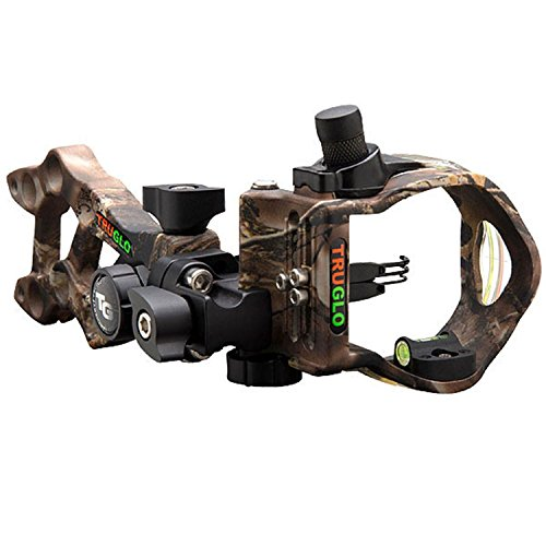 Truglo TRUG Lost Rival Hunter Ddp 3 Light, Camo (Truglo Rival Hunter compare prices)