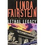 Lethal Legacy ~ Linda Fairstein