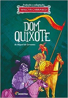 Dom Quixote (Em Portuguese do Brasil) (Portuguese Brazilian) Paperback