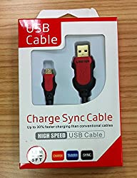 GOLF FLAT USB MICRO CABLE