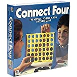 Milton Bradley Connect Four, 1 game