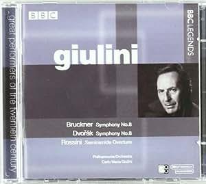 Symphony No.8; Symphony No.8;