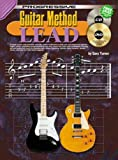 Guitar Method Lead Bk/Cd/Dvd
