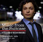 Music from the Suitcase: A Collection...