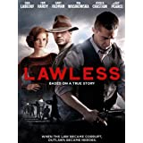 Lawless ~ Shia LaBeouf