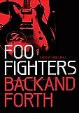 Back & Forth [DVD] [Import]