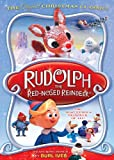 Rudolph the Red-Nosed Reindeer (Full Amar) [DVD] [Import]