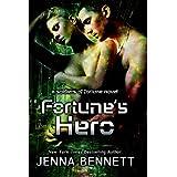 Fortune's Hero (Soldiers of Fortune) ~ Jennie Bentley