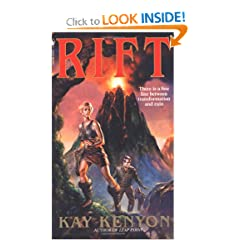 Rift by Kay Kenyon