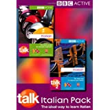 Talk Italian (1and 2) Box Set: (1and 2) Box Setby Alwena Lamping