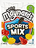 Maynards Sports Mix Bag 190 g (Pack of 6)