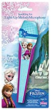 Disney Frozen Singing Light up Microp…
