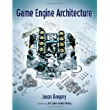 Game Engine Architectureby Jason Gregory