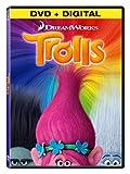 Trolls (DVD+DHD)