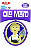 Ideal Old Maid Card Game