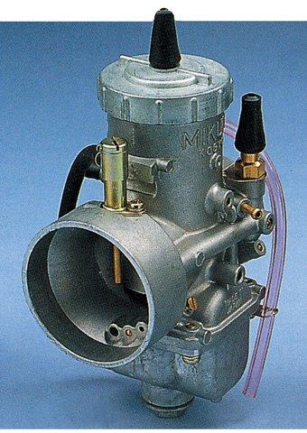 Mikuni Vm Series Snowmobile Carburetor (Vm38-21) - 38Mm Vm38-21