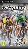 echange, troc Pro cycling manager - Tour de France 2010