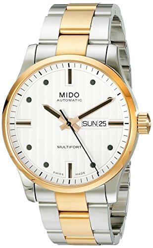 mido-multifort-m0054302203102-montre-pour-hommes-bracelet-en-acier-inoxydable-couleur-argent