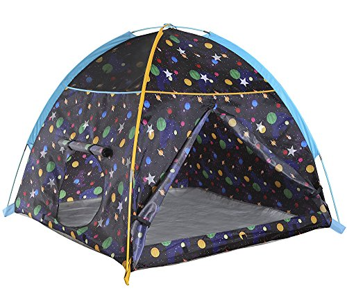 Pacific Play Tents Galaxy Dome Tent w/Glow in