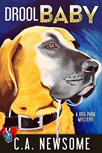 Drool Baby: A Dog Park Mystery (Lia Anderson Dog Park Mysteries Book 2)