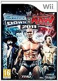 WWE Smackdown VS Raw 2011 [Nintendo Wii]