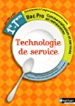 Technologie de service - 1re et Term...