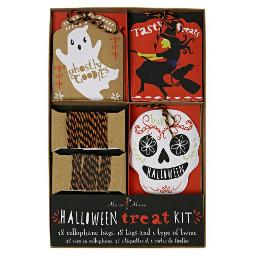 Meri Meri Happy Halloween Treat Kit - 1