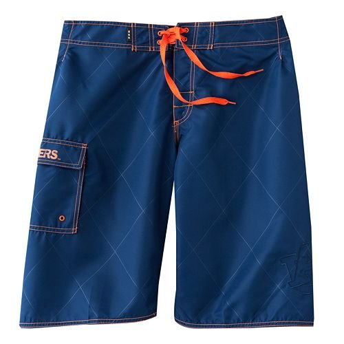 Auburn Tigers Boardshorts Swim Trunk Men's Swimsuit (28) at Amazon.com