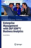 img - for Enterprise Management with SAP SEM(TM)/ Business Analytics (SAP Excellence) book / textbook / text book