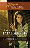 img - for Fatal Secrets (Love Inspired Suspense) book / textbook / text book