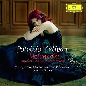 Patricia Petibon cover
