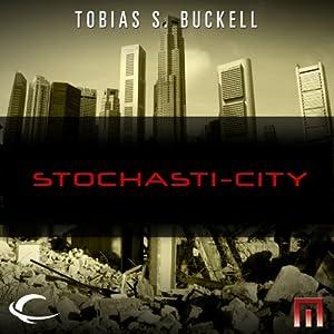 Stochasti-City Audiobook