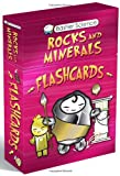Basher Flashcards: Rocks and Minerals: A Diamond Deck (Basher Science) (0753466090) by Basher, Simon