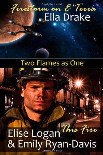 Two Flames as One