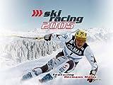 Ski racing 2005 ヘルマン・マイヤー(日本語マニュアル付き英語版) [ダウンロード]