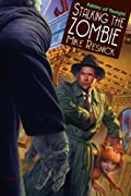 Stalking the Zombie (A John Justin Mallory Mystery Collection) by Mike Resnick cover image