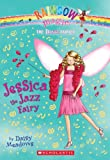 img - for Dance Fairies #5: Jessica the Jazz Fairy: A Rainbow Magic Book book / textbook / text book