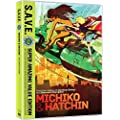 Michiko & Hatchin - Complete Series S.A.V.E.