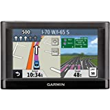 Garmin nüvi 44LM 4.3-Inch Portable Vehicle GPS (US & Canada)
