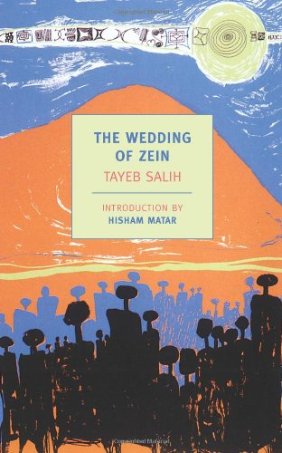 The Wedding of Zein (New York Review Books)