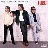 Fore!by Huey Lewis & the News